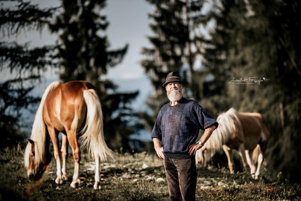 Pferdefotograf Tirol