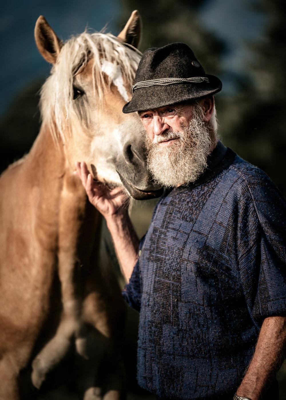 Pferdefotografie Österreich